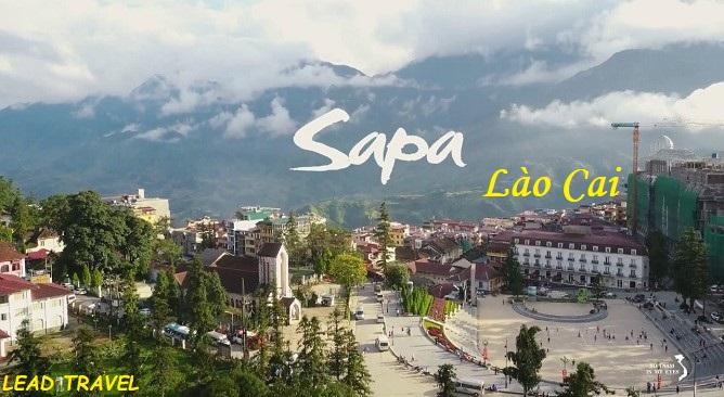 Tour du lịch Sapa Lào Cai