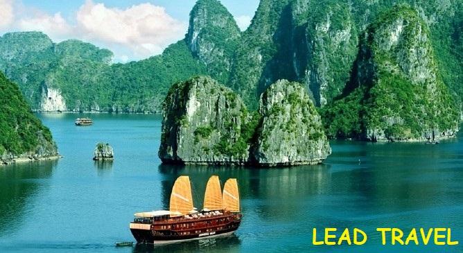 Tour Sài Gòn đi Sapa Hạ Long