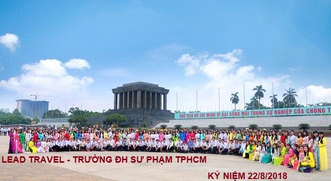Tour du lịch Sapa từ Sài Gòn
