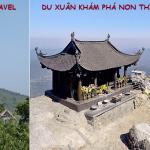 Tour du lịch Yên Tử 1 ngày Du Xuân Siêu Khuyến Mại