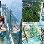 Cầu kính rồng mây Sapa- Khám phá cây cầu kính cao nhất Việt Nam