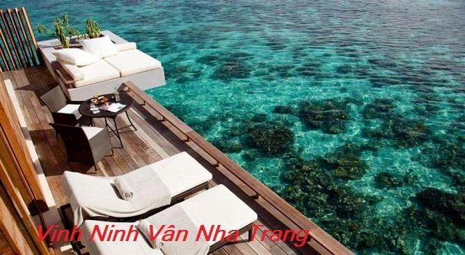 đến Nha Trang nên nghỉ ở đâu