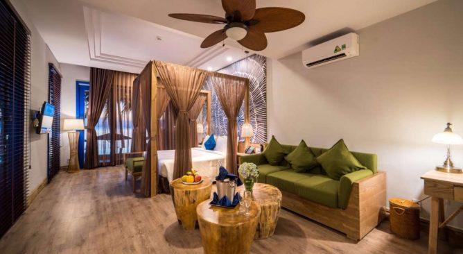 L'Azure Resort and Spa Kiên Giang
