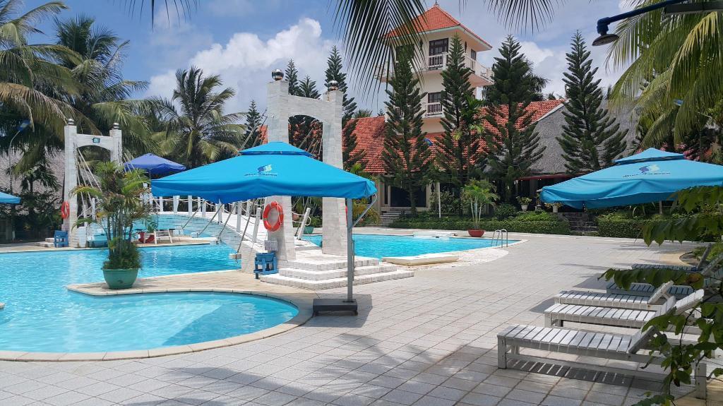 L'Azure Resort and Spa Phú Quốc