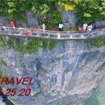 Cầu kính Sapa- Khám phá cây cầu kính lớn nhất Việt Nam