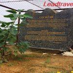 Khu du lịch sinh thái Tam Chúc- Vịnh Hạ Long trên cạn của Hà Nam