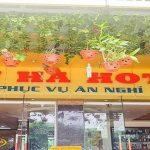 Giá phòng khách sạn Thu Hà Cát Bà cập nhật 2020