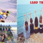 Kinh nghiệm đi biển mùa hè đầy đủ nhất- LEAD TRAVEL