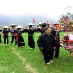 Lễ hội Sapa- Top 8 lễ hội truyền thống đặc sắc tại Sapa