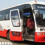 Tổng hợp các tuyến xe khách đi Hạ Long từ Hà Nội tốt nhất