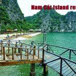 Top Cát Bà Resort bên bờ biển đẹp,tiện nghi nhất