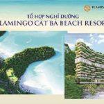 Đặt phòng Flamingo Cát Bà giá siêu khuyến mãi-LH 0989 552 520