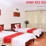 Giá phòng khách sạn Hải Yến Đồ Sơn mới nhất