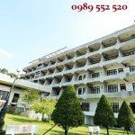 Đặt phòng khách sạn Hanvet Đồ Sơn giá rẻ- 0989 552 520
