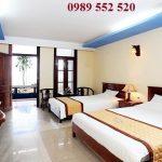 Đặt phòng khách sạn Hoa Phượng Đồ Sơn giá rẻ, uy tín- 0989 552 520