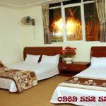 Giá phòng khách sạn Lan Hạ Cát Bà bao nhiêu?