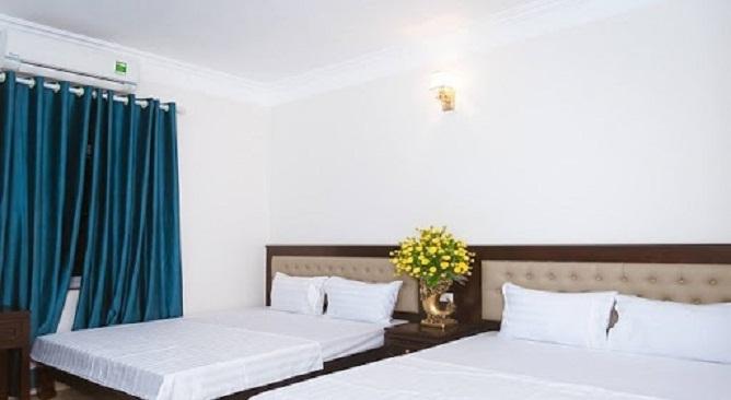 khách sạn ngân hà quan lạn