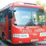 Xe khách Hạ Long Hà Nội gồm những nhà xe nào? Xuất phát ở đâu?