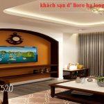 Bảng giá phòng khách sạn D' lioro Hạ Long mới nhất – 0989 552 520