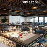 Bảng giá phòng khách sạn D' lioro Hạ Long siêu khuyến mãi