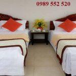 Đặt phòng khách sạn Thành Trung Cô Tô giá rẻ, uy tín nhất