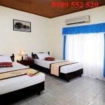Bảng giá phòng khách sạn Vạn Thông Đồ Sơn mới cập nhật
