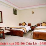 Đặt phòng khách sạn Hà Đô Cửa Lò giá rẻ, uy tín nhất – 0989 552 520