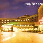 Bảng giá phòng khách sạn Lợi Lai Móng Cái mới nhất siêu khuyến mãi