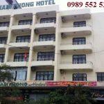 Khách sạn Nam Phong Móng Cái – Bảng giá phòng và các tiện ích