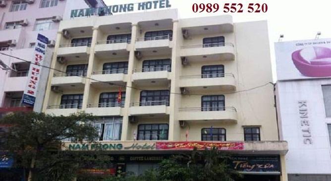 khách sạn nam phong móng cái