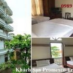Top 7 khách sạn ở Trà Cổ view đẹp, tiện nghi, gần biển