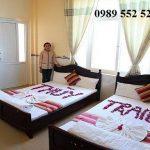 Bảng giá phòng khách sạn Thùy Trang Cửa Lò khuyến mãi mới nhất