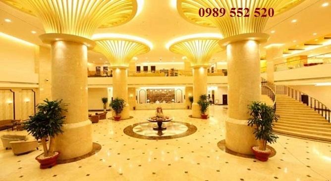 majestic hotel mong cai
