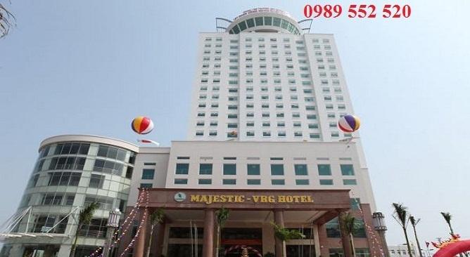 majestic hotel móng cái
