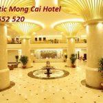 Các khách sạn ở Móng Cái gần biển, giá tốt – 0989 552 520