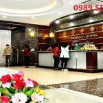 Đặt phòng khách sạn central móng cái siêu khuyến mãi – 0989 552 520