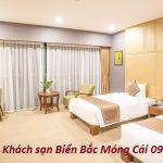 Top 5 khách sạn Móng Cái Quảng Ninh tiện nghi, giá tốt