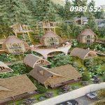 Bảng giá phòng Poko Ecolodge Tam Đảo siêu khuyến mãi – 0989 552 520