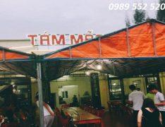 quán ăn ngon ở móng cái
