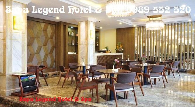 Sapa Legend Hotel & Spa