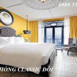 Đặt phòng hotel De La Coupole Sapa giá siêu khuyến mãi 0989552520