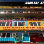 Top 8 khách sạn 2 sao Sapa view đẹp, gần trung tâm giá rẻ ngất ngây
