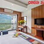 Đặt phòng khách sạn Bamboo Sapa giá rẻ, uy tín 0989 552 520
