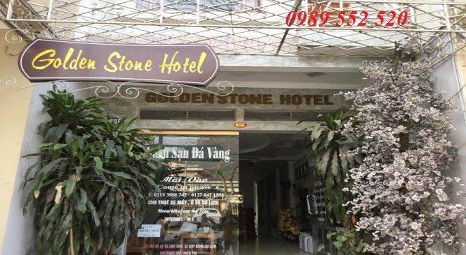 khách sạn ở hà giang