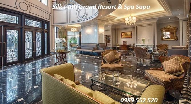 khách sạn tại sapa 5 sao