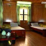 Bảng giá phòng nhà nghỉ Thế Anh Mộc Châu mới nhất – 0989 552 520