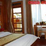 Bảng giá phòng Sapa View Hotel siêu khuyến mãi – 0989 552 520
