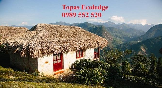 Topas Ecolodge