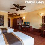 Bảng giá phòng khách sạn Châu Long Sapa mới cập nhật