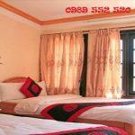 Bảng giá phòng khách sạn Hoa Hồng Sapa mới nhất